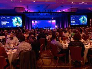 Spirit of Enterprise Awards