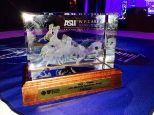 I-ology Spirit of Enterprise Award