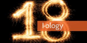 I-ology 18 Years