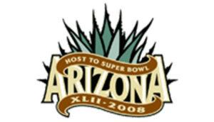 Arizona XLII 2008 Superbowl
