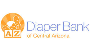 Diaper Bank of Central Arizona Supporter