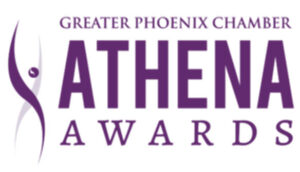 Greater Phoenix Chamber Athena Award Nominee