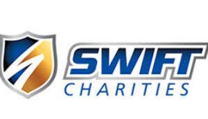 Swift Charities Logo