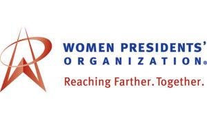 Women Presidents Organization Logo