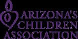 Arizona Children Association Logo