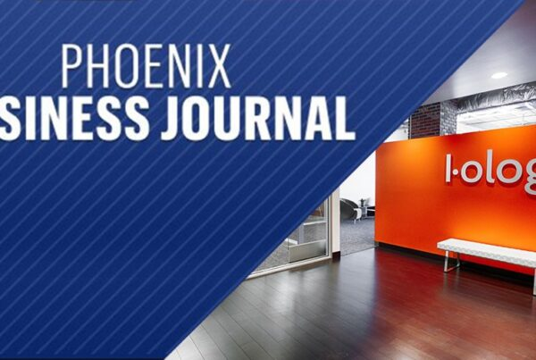 Top firm ranking for I-ology in 5 Phoenix Business Journal categories