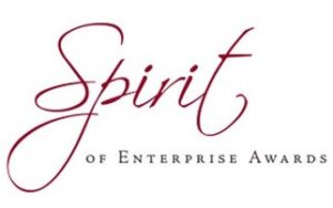 Spirit of Enterprise Awards Logo