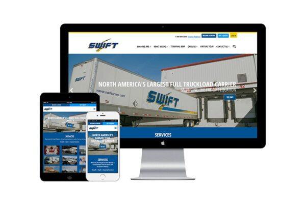 I-ology Work - Swift Transportation