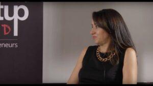 Trish Bear Startup Grind Video Screenshot