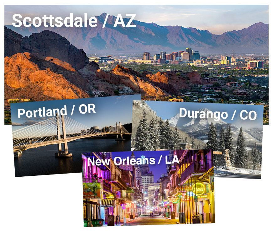 I-ology Cities